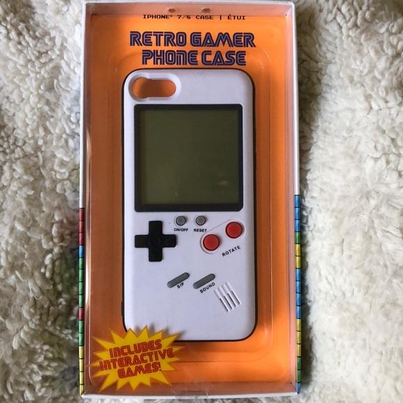 new product 68cac 98e24 🆕 Retro gamer phone case 🕹